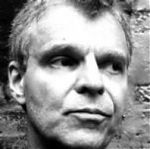 Composer and musician, John Wiggins.  John released several solo projects on tape including Anagenic, Particle Music and Whirl Without End. RRRecords also released his LP called All The Turn At Once.