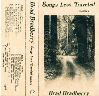Brad Bradberry