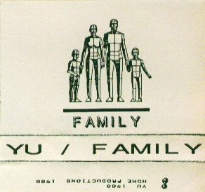 YU Family