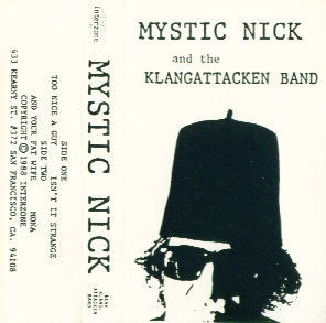 Mystic Nick