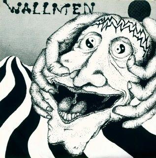 Wallmen Dead front