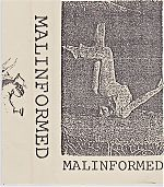 Malinformed by Lawrence Fishberg from 1987.