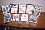 Various home recorded tapes by Chris Gross.