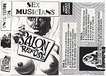 Salon De Refuse cassette