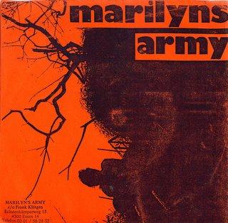 marilyns army b