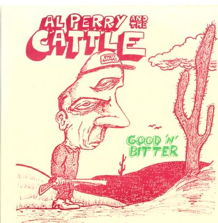 al perry bitter front