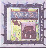 """""""Walrus: Electronic Lover"""" by Bret Harold Hart, 2001."""