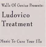 "Walls Of Genius  ""Ludovico Treatment: Music To Cure Your Ills"", 1984"