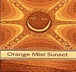 """Orange Mist Sunset"" by Dave Fuglewicz, released in 1996."