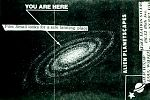 """Recorded in 1988-89 at Doug Walker's Space Station Studio in Brooklyn, """"Rap"""" by Alien Planetscapes. Doug passed away in 2008. R.I.P, to this space rock veteran and all around good guy."""
