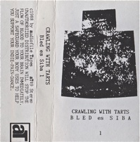 Crawling With Tarts  BLED es SIBA 1  1988