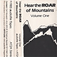 Various Artists  Hear The Roar Of Mountains  1  1985