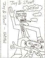 """""""untitled"""" by Jay T. Yamamoto and Stuart Hayashi."""