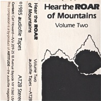 Various Artists  Hear The Roar Of Mountains  2  1985