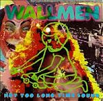 "Wallmen, ""Not Too Long Time Sound"""