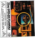 The Drum Fondu released this cassette in 1991.