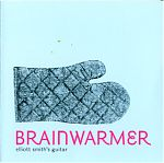Another recent release features Hausmann in a group setting with vocalist Tiffany Lee Brown among others in an experimental pop mode called Brainwarmer. This one was not on Spilling Audio but appears on the Corporate Collapse label.