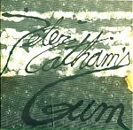 "His 1983 cassette, ""Gum"" ( below) came packed in an open reel tape box that also came with a strange device to put over your head while listening to create a disorienting aural event."