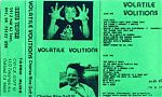 In addition to his own Taped Rugs label, CR Goff has released tapes on many other labels. This one was on Ecto Tapes from Oklahoma.