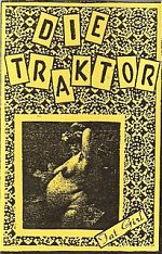His more punk side with his group, Die Traktor. All of it is good stuff.