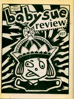 Babysue Review