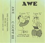 "From 2000 came the solo tape ""Awe""  with more covers and some original material. His voice could certainly be considered an acquired taste but it is highly distinctive and sincere."