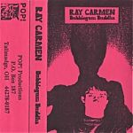 "Above, his classic from 1993, ""Bubblegum Buddha""  which you can hear as a <a href=""/tape_of_the_month/ray-carmen-bubblegum-buddha-pop-productions-1993"">Tape Of The Month</a> feature."