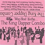 Ray also played drums for The King Dapper Combo ( and other Ohio outfits) and even released material by them such as the tape above.