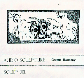 Audio Sculpture