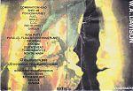 """""""Soundtracks"""" by W. A. Davison on Doomsday Transmissions. 1995."""