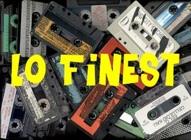 Lo Finest radio show