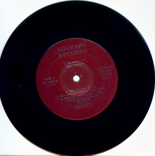 tom furgas six tunes b side