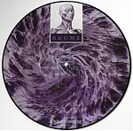 """10"""" vinyl release on the Ant-Zen label from Germany, 1996. Side one."""