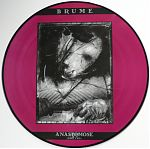 """Side Two of the 10"""" released on Ant-Zen, 1996."""