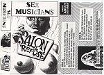 Salon De Refuse cassette