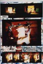 """""""Holiday For Strychnine"""",  by 10 Speed Guillotine"""