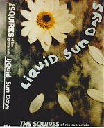 """""""Liquid Sun Days"""", The Squires Of The Subterrain, 1993."""
