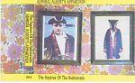 """""""Admiral Albert's Apparition"""", cassette 1993."""