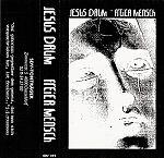 1989 cassette by Jesus Drum on SDV Tontrager.