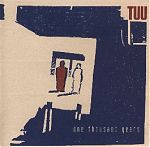 1993 CD release by TUU, a tribal, electronic project that featured Martin Franklin and others.