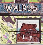 """""""Walrus: another collection of curmudgeon american songs"""" by Bret Hart from 2001."""