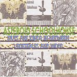 """From another of Bret's many projects, """"Asteroid Schoolhouse"""" was a collection of three separate albums rolled into one from 1998-2001."""