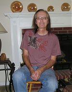 Dave Fuglewicz, electronic musician from Georgia