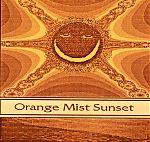 """Orange Mist Sunset"" by Dave Fuglewicz, released in 1996."