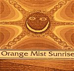 """Dave Fuglewicz, """"Orange Mist Sunrise"""" was part of a two tape release in 1996."""