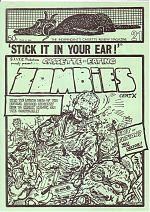 Stick It In Your Ear zine #21