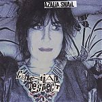 Picture from Left Hip Magazine is also the cover of Azalia Snail's CD on the Silber label, Celestial Respect.
