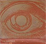 """""""LA Mantra 2"""" , a two tape set of underground artists from the LA area released on Trance Port in 1984"""