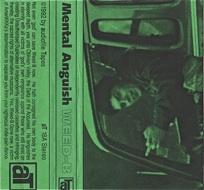 Mental Anguish  Weed-B  1992