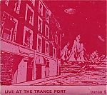 """""""Live At The Trance Port"""" featured Randall Kennedy,Fat & Fucked Up, Stillife, and Debt Of Nature, released in 1984."""